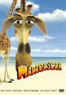 Madagascar - Brazilian Movie Cover (xs thumbnail)