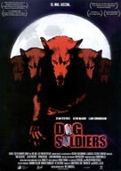 Dog Soldiers - Spanish Movie Poster (xs thumbnail)