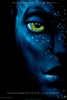 Avatar - Swedish Movie Poster (xs thumbnail)