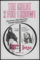 Fanny Hill - Combo poster (xs thumbnail)