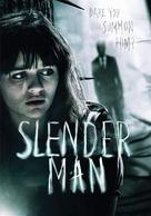 Slender Man - Movie Cover (xs thumbnail)