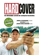 Hardcover - German Movie Cover (xs thumbnail)
