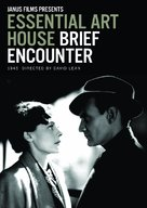 Brief Encounter - DVD movie cover (xs thumbnail)