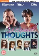 """""""Second Thoughts"""" - British DVD cover (xs thumbnail)"""