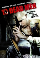 Ten Dead Men - Movie Cover (xs thumbnail)
