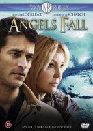 Angels Fall - Danish Movie Cover (xs thumbnail)