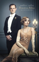 Downton Abbey - German Movie Poster (xs thumbnail)