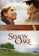 Simon and the Oaks - British Movie Poster (xs thumbnail)