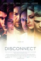 Disconnect - Theatrical movie poster (xs thumbnail)