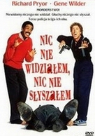 See No Evil, Hear No Evil - Polish DVD movie cover (xs thumbnail)
