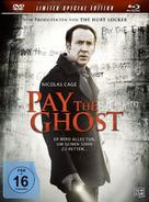 Pay the Ghost - German Movie Poster (xs thumbnail)
