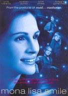Mona Lisa Smile - DVD cover (xs thumbnail)