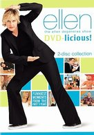 """Ellen: The Ellen DeGeneres Show"" - DVD movie cover (xs thumbnail)"