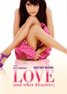 Love and Other Disasters - German Movie Poster (xs thumbnail)