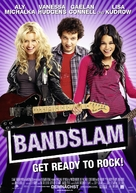 Bandslam - German Movie Poster (xs thumbnail)