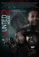 A Haunted House 2 - Movie Poster (xs thumbnail)