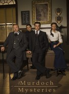 """Murdoch Mysteries"" - Canadian Movie Poster (xs thumbnail)"
