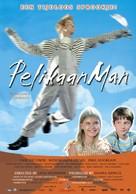 Pelikaanimies - Dutch poster (xs thumbnail)