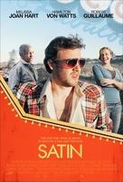 Satin - Movie Poster (xs thumbnail)