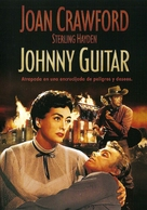 Johnny Guitar - DVD movie cover (xs thumbnail)