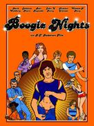 Boogie Nights - German DVD cover (xs thumbnail)