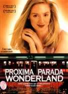 Next Stop Wonderland - Spanish Movie Poster (xs thumbnail)