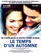 A Walk to Remember - French Movie Poster (xs thumbnail)