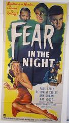 Fear in the Night - Movie Poster (xs thumbnail)