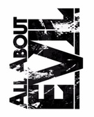 All About Evil - Logo (xs thumbnail)