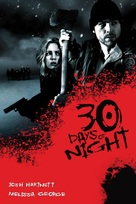 30 Days of Night - Movie Cover (xs thumbnail)