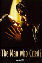 The Man Who Cried - French DVD movie cover (xs thumbnail)