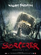 Sorcerer - French Re-release poster (xs thumbnail)
