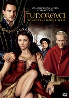 """The Tudors"" - Czech Movie Cover (xs thumbnail)"