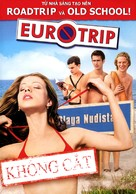 EuroTrip - Vietnamese Movie Cover (xs thumbnail)