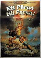 Vacation - Swedish Movie Poster (xs thumbnail)