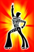 Saturday Night Fever - Logo (xs thumbnail)