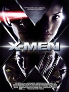 X-Men - Canadian Movie Poster (xs thumbnail)