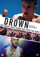 Drown - Dutch DVD cover (xs thumbnail)