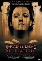 Paradise Lost 2: Revelations - DVD cover (xs thumbnail)