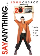 Say Anything... - Movie Cover (xs thumbnail)