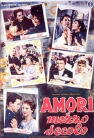 Amori di mezzo secolo - Italian Movie Poster (xs thumbnail)