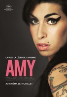 Amy - Canadian Movie Poster (xs thumbnail)