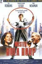 The Hudsucker Proxy - Italian Movie Poster (xs thumbnail)