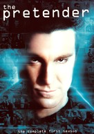 The Pretender - poster (xs thumbnail)