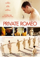 Private Romeo - German DVD cover (xs thumbnail)