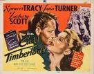 Cass Timberlane - Movie Poster (xs thumbnail)