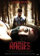 Kalevet - Rabies - Movie Poster (xs thumbnail)