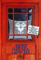 Alice Doesn't Live Here Anymore - Hungarian Movie Poster (xs thumbnail)