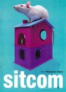 Sitcom - Polish Movie Poster (xs thumbnail)
