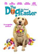 The Dog Who Saved Easter - DVD movie cover (xs thumbnail)